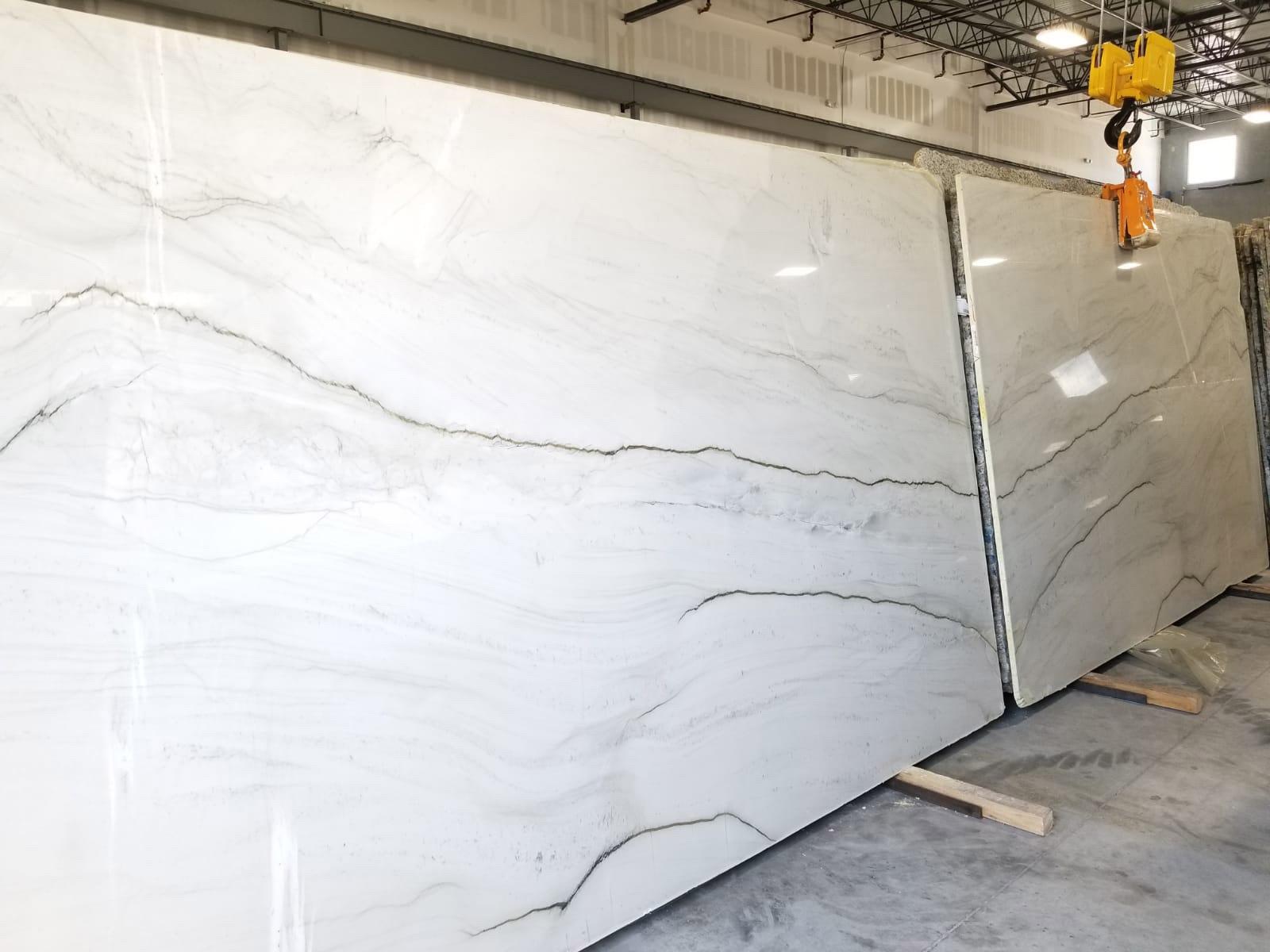Quartzite Slabs Stone Mall
